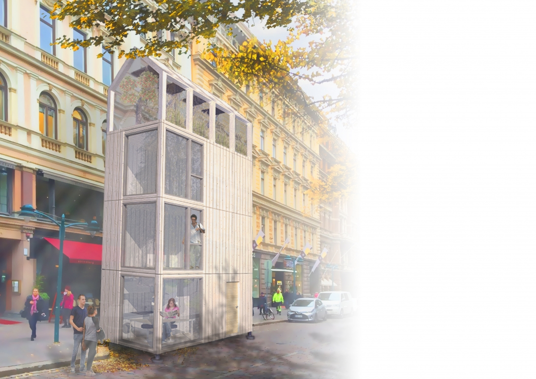 Helsinki Design Weekly