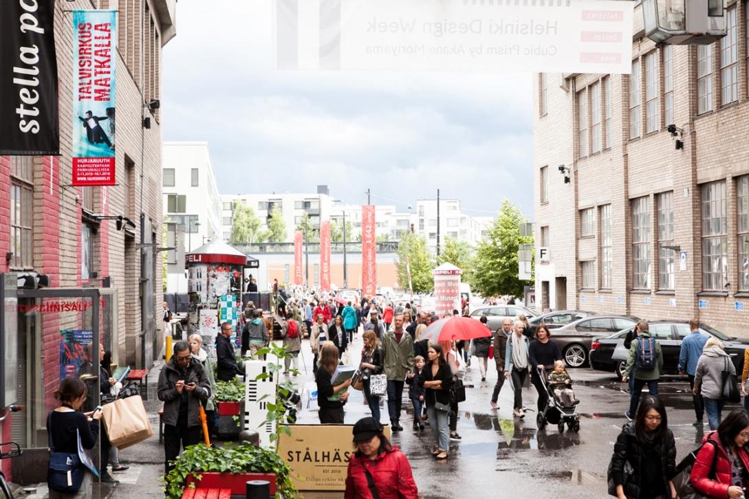 News   Helsinki Design Week